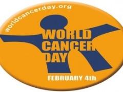 اليوم العالمي للسرطان بثانوية آل غنية